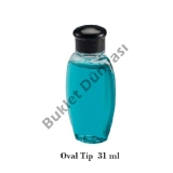 Oval tip 31 ml