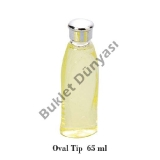 Oval tip 65 ml