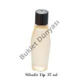 Silindir tip pet şişe 37 ml